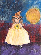 Scarecrow Originals - Lost Scarecrow by Anamarie Fox