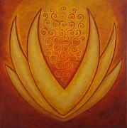 Archetypal Originals - Lotus by Glen Rogers
