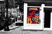 West Village Prints - Louboutin in the City.  Print by Ashley Knowles
