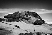 Loudoun Hill East Ayrshire Scotland Uk United Kingdom Print by Joe Fox