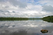 Martina Fagan - Lough Key Reflections