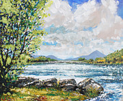 Conor McGuire - Lough Lannagh Castlebar