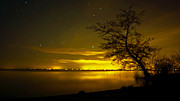 Kim Shatwell-Irishphotographer - Loughneagh Midnight Magic