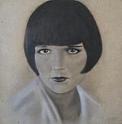 Icon Pastels - Louise by Lynet McDonald