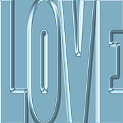 Eros Art Posters - Love 10 Poster by Andrew Fare
