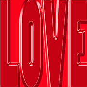 Eros Art Posters - Love 11 Poster by Andrew Fare