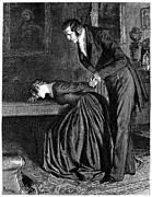 Consolation Prints - Love, 1886 Print by Granger