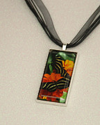 Photography Jewelry - Love Bugs by Melissa Huber