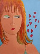 Humorous. Originals - Love is in the Air by Susan Rinehart