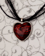 Photography Jewelry Originals - Love by Melissa Huber