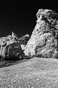 Cypriotic Photos - Love Rocks by John Rizzuto