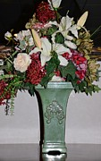 Kathleen Struckle - Lovely Floral Arrangement