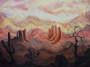 Suzanne  Marie Leclair - Loving Arizona