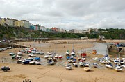 Tam Ryan - Low Tide at Tenby