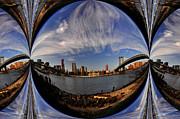 Mark Gilman - Lower Manhattan