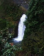 Steve Patton - Lower Multnoma Falls 2