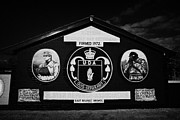 Loyalist Prints - Loyalist Uda Wall Mural Print by Joe Fox