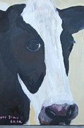 Lynn Beazley Blair - Lu Lu the Cow