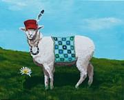 Gene Ritchhart - Lucky Ewe