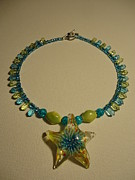 Blue Jewelry Originals - Lucky Stars by Jenna Green