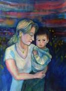 Motherhood Originals - Lullaby by Anna  Duyunova
