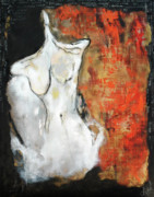 Luminosity Print by Anahi DeCanio