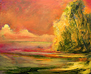 Julianne Felton - Luminous Sunset 2-16-06...