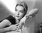 Lupe Acrylic Prints - Lupe Velez, 1940 Acrylic Print by Everett