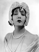 Lupe Acrylic Prints - Lupe Velez, Ca. 1927 Acrylic Print by Everett
