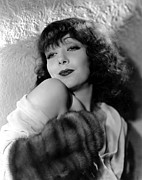 Lupe Acrylic Prints - Lupe Velez, Ca. 1933 Acrylic Print by Everett