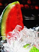 Eve Paludan - Lush Watermelon on Ice