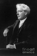Hall Of Fame Posters - Luther Burbank, American Botanist Poster by Science Source
