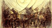 Richard Ainomujuni - Ma huts