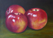 Dinny Madill - Macintosh Apples