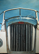 Antique Auto Originals - Mack Attack by Jack Atkins