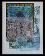 Financial Mixed Media - Macro Economics Bankruptcy to chaos by John  Schwind