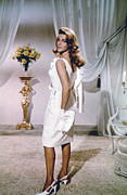 1960s Fashion Photos - Made In Paris, Ann-margret, 1966 by Everett