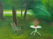 Lawn Chair Originals - Made in the Shade by Susan Fuglem