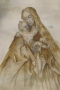 Marlene Tays Wellard - Madonna and Child II