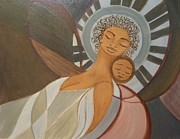 Brenda  Bell - Madonna and Child...