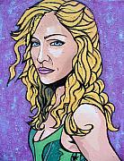 Sarah Crumpler - Madonna