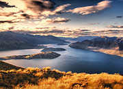 High Dynamic Range Photos - Magical New Zealand by Niels Nielsen