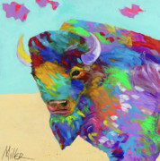 Buffalo Originals - Magnificent by Tracy Miller