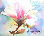 Mary Wykes - Magnolia Glory
