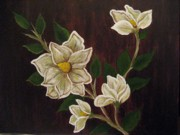 Julissie Saltzberg - Magnolias For Mother