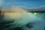 Adam Photos - Maid Of The Mist by Adam Jewell