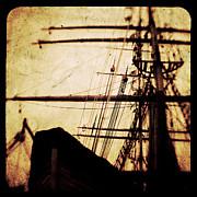 Maiden Voyage Print by Andrew Paranavitana