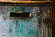 Christopher Holmes - Mail Slot