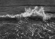 Motion Framed Prints - Make a Splash Framed Print by Evelina Kremsdorf