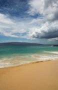 Charmian Vistaunet - Makena Beach - Maui